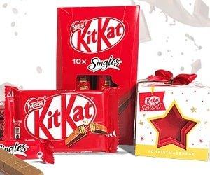 KitKat Probierpaket
