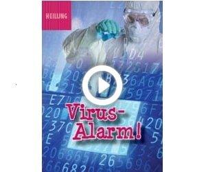 VdHS Virus-Alarm