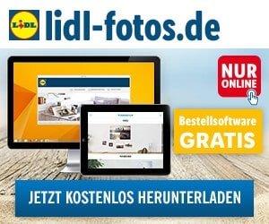 Lidl Fotosoftware