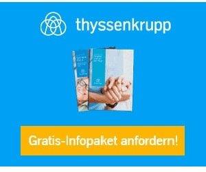 thyssenkrupp Gratis-Broschüren