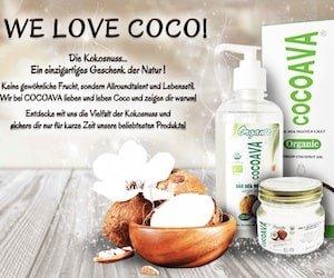 Cocoava Geschenkbox