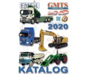 GMTS Modellkatalog