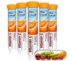 Vitamin C Gratisprobe