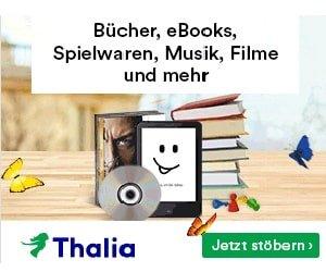 Thalia eBooks und Hörbücher