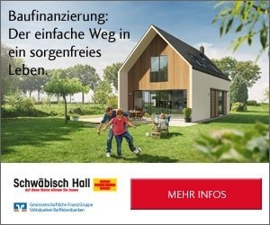 Schwäbisch Hall Gratis Infopaket