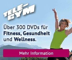 TELE-GYM Katalog