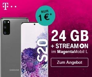 Telekom Smartphone