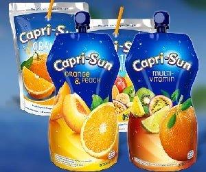 Capri-Sun Probepaket