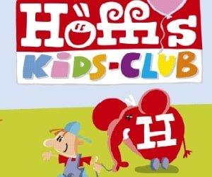 Höffner Kids-Club