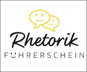 Rhetorik-Führerschein
