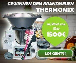 Thermomix Gewinnspiel