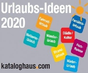 Urlaubs-Ideen 2020