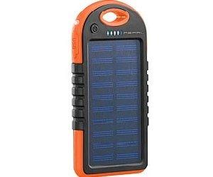 Pearl Solar-Powerbank
