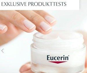Eucerin Produkttests