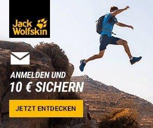 Jack Wolfskin Katalog