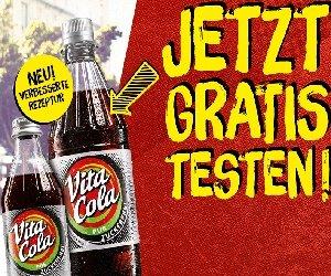 Vital Cola