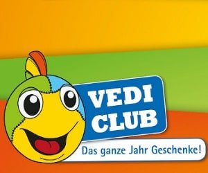 Vedes Geburtstagsclub