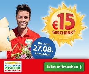 Deutsche Postcode