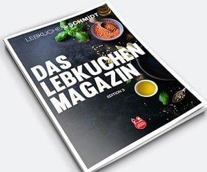 Schmidt Lebkuchen Magazin
