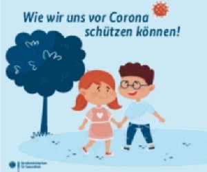 Bundesregierung gratis Kinderbuch