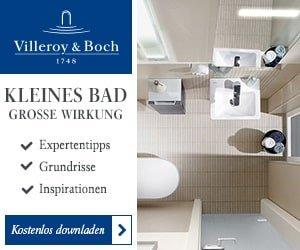 Villeroy & Boch Infomaterial