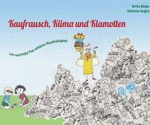 Kinderbuch Umweltbundesamt