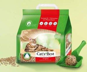 Cat's Best Produkttest