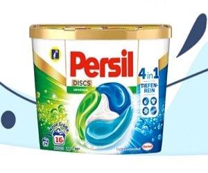Frag Team Clean Persil
