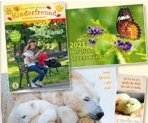 Freundesdienst Kalender