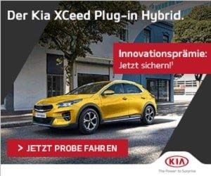 KIA Plug-in-Hybrid