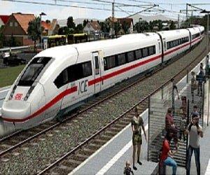 PEARL Eisenbahn-PC-Simulator
