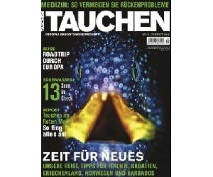 Magazin TAUCHEN