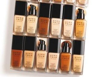 Avon Beauty Produkte