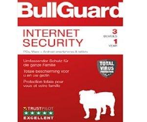PEARL Bullguard