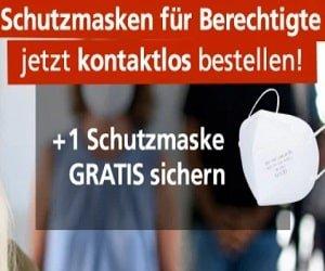 medpex Schutzmaske