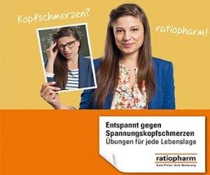 ratiopharm Musik-CD