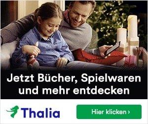 Thalia gratis Hörbuch