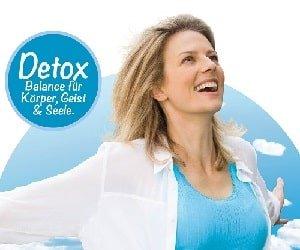 Luvos 5-Tage-Online-Detox-Kur