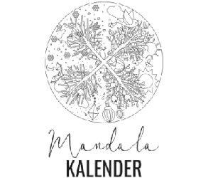 Mandala Kalender