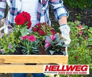 HELLWEG Garten-Katalog