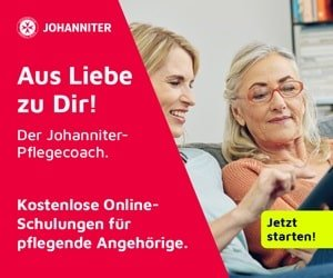 JOHANNITER Pflegecoach
