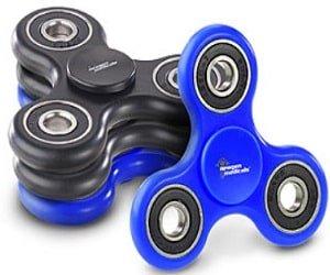 PEARL Fidget Spinner
