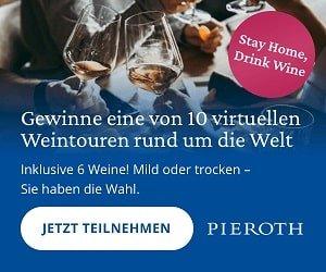PIEROTH Wein Probierpaket