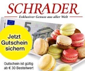 SCHRADER Katalog