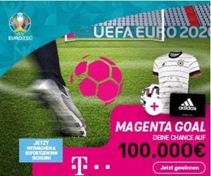 Telekom EM-Gewinnspiel