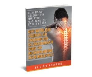 Gratis eBook gegen Schmerzen