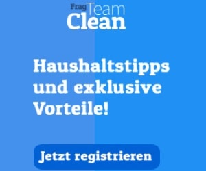 Team Clean Produkttests