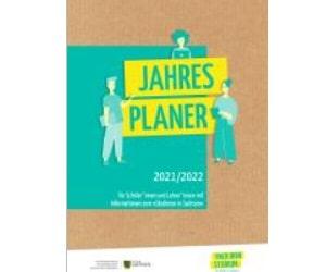 Jahresplaner 2021/2022