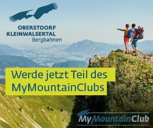 MyMountainClub