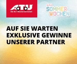 A.T.U Sommergewinnspiel